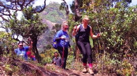 trekking excursions in Sri Lanka