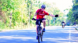 Cycling excursions, city cycling tours, mountain biking in Sri Lanka