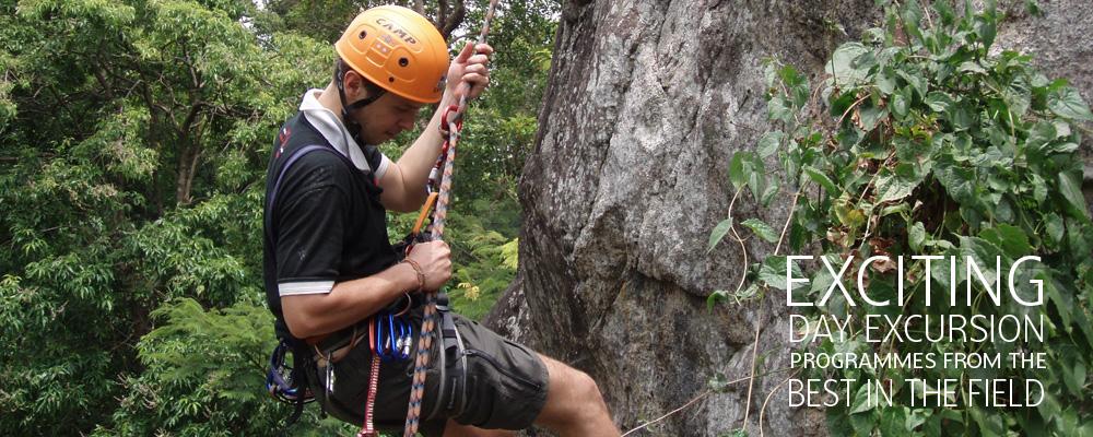 Trekking and Hiking in Sri Lanka by Sri Lanka Day Tours