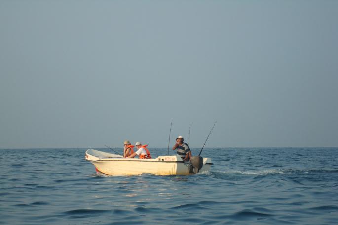 Deep sea fishing in trincomalee with sri lanka day tours for Sri lanka fishing
